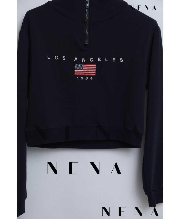 SUDADERA LOS ANGELES